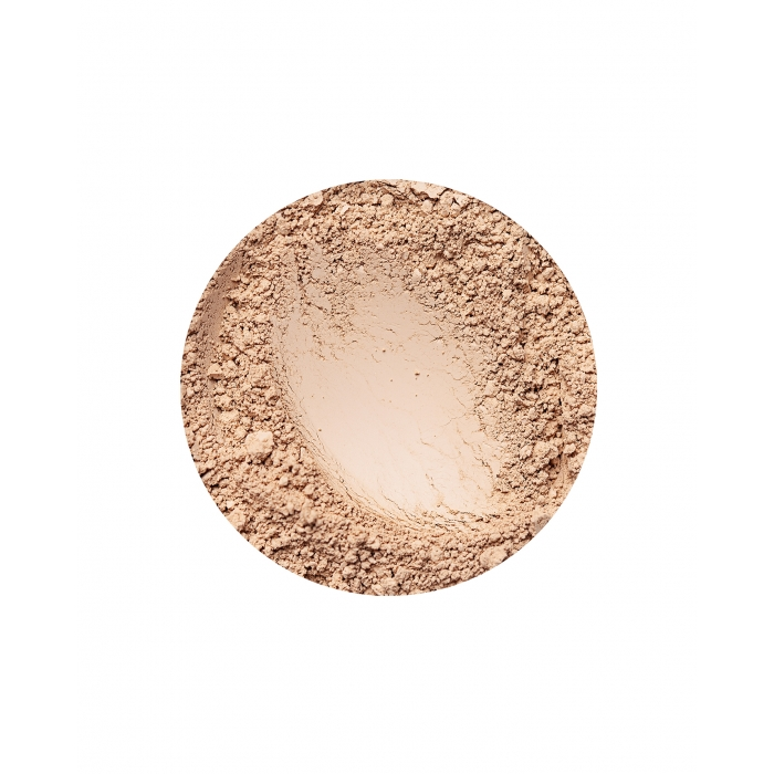 Mattande foundation Golden Light Annabelle Minerals