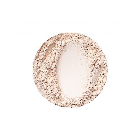 Mattande foundation Golden Cream Annabelle Minerals