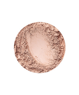Mattande foundation Natural Dark Annabelle Minerals