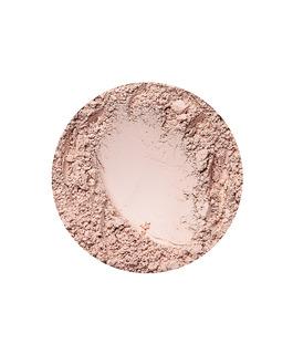 Mattande foundation Natural Light Annabelle Minerals