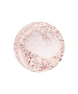 Mattande mineralfoundation för vit hud Beige Cream