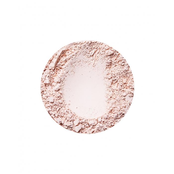 Uppljusande mineralfoundation för kall hud Beige Fairest